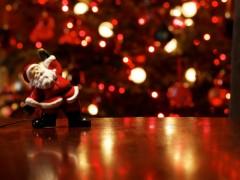 英語教材としてのクリスマスソング